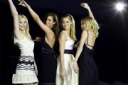 PRE-BEEF: WHITNEY, AUDRINA, LAUREN OG HEIDI (MTV)