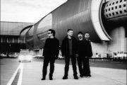 U2 (INTERSCOPE/UNIVERSAL)