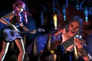 ROCK BAND (MTV GAMES/HARMONIX/EA)