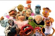 THE MUPPET SHOW (JIM HENSON/WALT DISNEY)