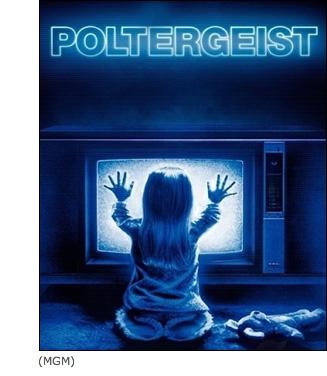 POLTERGEIST (MGM)