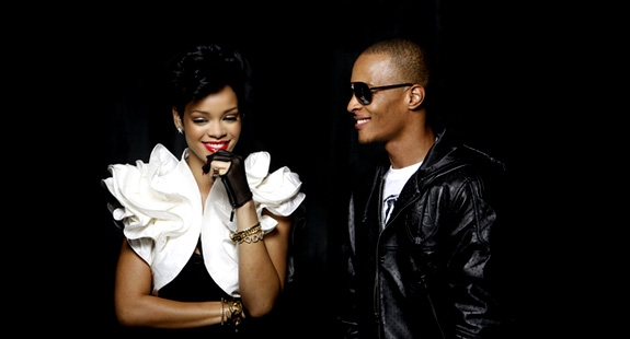 T.I. + RIHANNA + O-ZONE (ATLANTIC/WARNER)