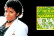 JACKSONS-TUR MED BARE JERMAINE, JACKIE, MARLON, OG TITO BLIR SMURFETE (MOTOWN)