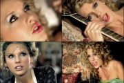 TAYLOR SWIFT (BIG MACHINE/UNIVERSAL)