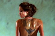 ANGELINA SOM TEGNESERIEFIGUREN FOX I WANTED (UNIVERSAL PICTURES)