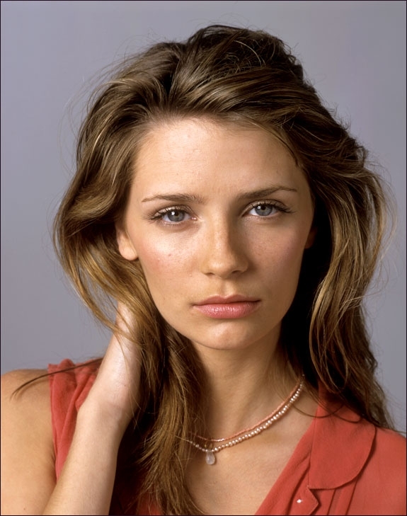 MISCHA BARTON TOPPER HOLLYWOOD-HUDLISTEN (SANDREW METRONOME)