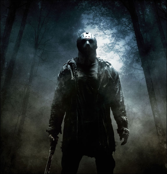 FRIDAY THE 13TH (UNITED INTERNATIONAL PICTURES)