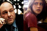 JAMES GANDOLFIN FRA SOPRANOS, KRISTEN STEWART FRA THE MESSENGERS (HBO, NORDISK FILM)