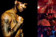 THE GAME-KONSERTEN I OSLO FIKK EN RAR PAUSE (YOUTUBE/UNIVERSAL)