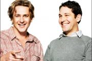 JASON SEGEL OG PAUL RUDD (UNITED INTERNATIONAL PICTURES)