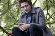 ROBERT PATTINSON I TWILIGHT (NORDISK FILM DISTRIBUSJON)