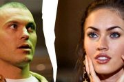BRIAN AUSTIN GREEN OG MEGAN FOX (NORDISK FILM, SANDREW METRONOME)