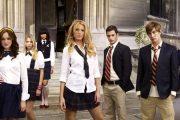 DEN ANONYME GOSSIP GIRL-BLOGGEREN ER IKKE AVBILDET (THE CW/TVNORG