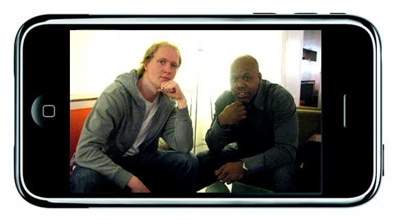 CHRIS LEE FEAT. TOO $HORT (ØYVIND HOLMBOE BASMO)