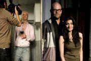 CHRIS LEE, OLLE ABSTRACT OG SAMSAYA STILLER FOR JODDSKI (REBECCA GJERTSEN/BONNIER)