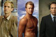 MATT LETSCHER, SCOTT CAAN, WILLIAM FICHTNER (CATCHLIGHT, FOX, COLUMBIA)