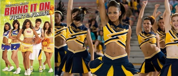 BRING IT ON, VESLE TACO BELL (UNIVERSAL PICTURES)