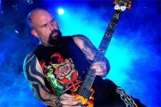 KERRY KING FRA SLAYER (WIKIPEDIA)