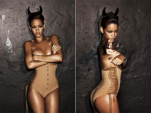 RIRI SOM RATED R (UNIVERSAL)