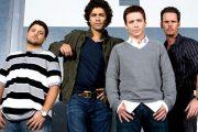 TURTLE, VINCE, E OG DRAMA (CANAL +/TV3/HBO)