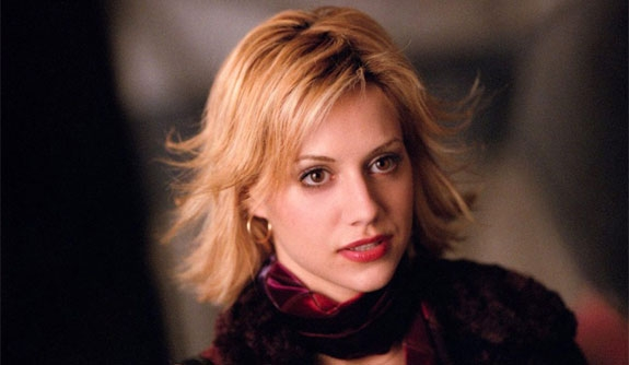 BRITTANY MURPHY I 8 MILE (UNITED INTERNATIONAL PICTURES)