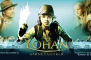 IKKE WALT DISNEY-PLAKAT: ROBIN PEDERSEN DANIEL SOM YOHAN (PENELOPE FILM/NORDISK FILM)