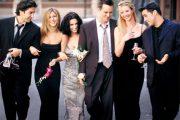 VENNER 4 LIFE - FREM TIL 2004 (NBC)