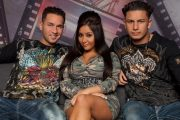 DA EINSTEINZ: PAULY D, SNOOKI OG THE SITUATION (MTV)