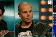 CHIRAG OG MAGDI UTEN SMINKE? (TV2-SKJERMBILDER)