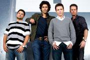TURTLE, E, VINCE OG DRAMA (TV3/CANAL+/HBO)
