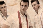 BASTI, SAM OG DIGGER ALIAS THE BASEBALLS (WARNER)