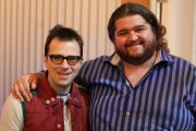 RIVERS + JORGE = SANT (INTERSCOPE/UNIVERSAL)