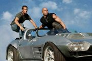 VIN DIESEL OG PAUL WALKER ER KLAR FOR ELDORADO KINO (UIP)