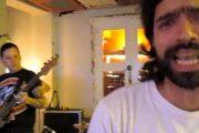 (SCREENSHOT AV CALIFORNIA SESSION-VIDEO)