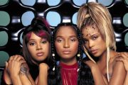 UNPRETTY: LEFT EYE, CHILLI & T-BOZ (SONY)