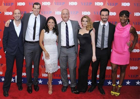 JULIA SER (HBO)