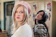HATERS GONNA HATE (GURO BEITOHAUGEN/TAPPELUFT/NORSK FILMDISTRIBUSJON)