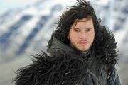 JON SNOW ALIAS KIT HARINGTON (HBO)