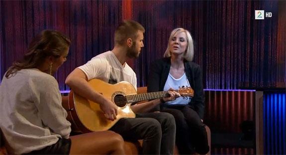 SÅNN (TV 2)