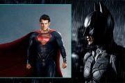 DYNAMITT: SUPERMANN OG LYNVINGEN (MARVEL/DISNEY/WARNER)