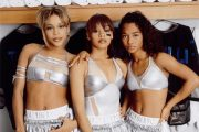 T-BOZ, LEFT EYE & CHILLI (SONY)