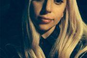 JORDNÆR-ISH GAGA ANNO NOVEMBER 2013 (TWITTER)