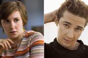 LENA ALIAS HANNAH VS. SHIA LA BLØFF (HBO/UIP)