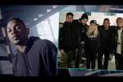 K.DOT MED TECH N9NINE, ¡MAYDAY! & KENDALL MORGAN (STRANGE MUSIC)