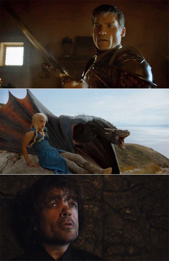 HELVETE Å BETALE (HBO)