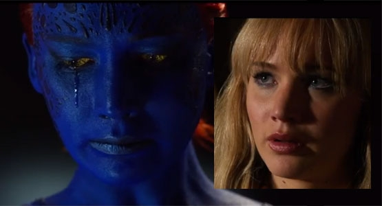 J-LAW SOM TRIST MYSTIQUE (FOX )