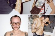 SYMPATISK SHOOT MED UNCLE TERRY, BL.A. MED EN SOM LIGNER PÅ JULIETTE LEWIS (TERRY RICHARDSON)