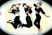 NORA, SOFIE & IGGY (WERKIN' GIRLS)