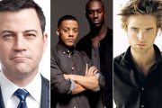 JIMMY, NICO, VINZ, R-PATZ (ABC, WARNER, UIP)