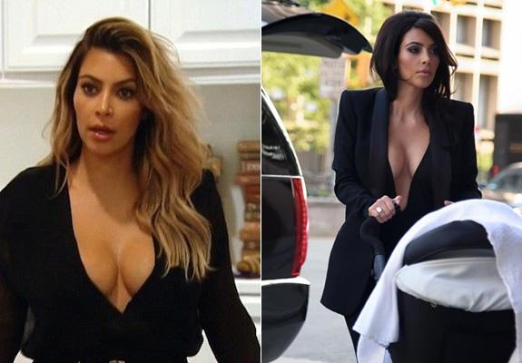 Kim Kardashian dating som nå